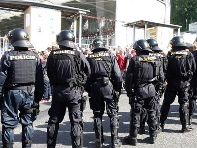Do Jablonce přijede FC Baník Ostrava, policisté připravují opatření