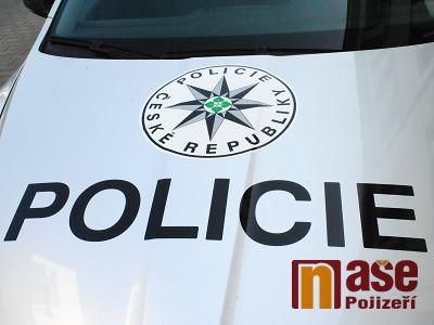 Neznámý muž se objevil na silnici v Ohrazenicích u Turnova