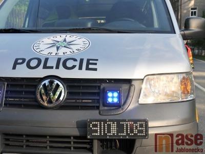 Jaká byla silvestrovská noc 2020 v Libereckém kraji z pohledu policie?