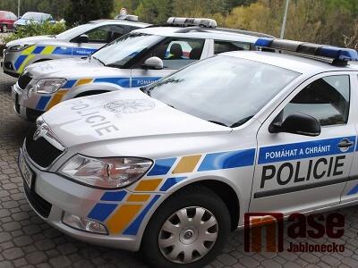 Na Druhý svátek vánoční policisté v kraji řešili 120 oznámení