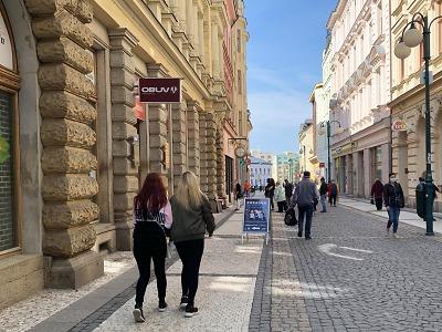 Poradna pro podnikatele v Jablonci nechává dveře otevřené