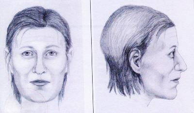 Kriminalisté žádají o pomoc s identifikací ženy, která zemřela v Janově