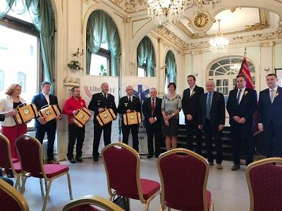 Krajská zdravotnická záchranná služba spouští 2. etapu projektu AED