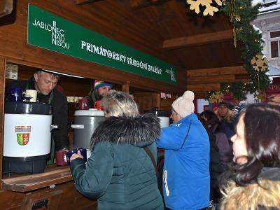 Primátorský svařák 2019 přispěje na potřebné 45 tisíc