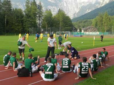 Jablonec zvládl i druhý rakouský test, porazil APOEL
