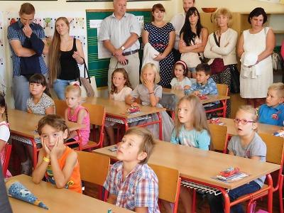 Jak bude probíhat první školní den v Jablonci nad Nisou?