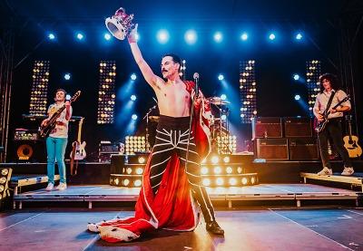 Queenie vyráží na Universum Tour, v Liberci zahrají už 28. července