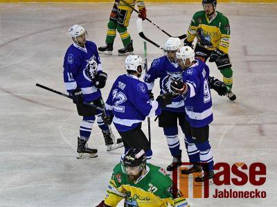 Na led vyjedou jablonečtí hokejisté až v polovině srpna