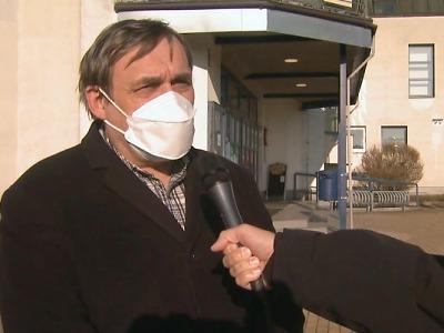 Situace je vážná, apelují jablonecký primátor a ředitel nemocnice