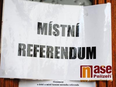 Místní referendum v Jablonci platí, rozhodl soud