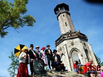Štěpánův jarmark připomene, jak se žilo místním před 122 lety