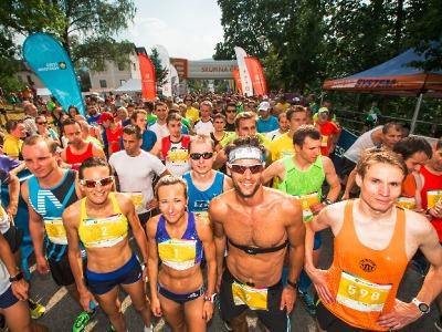 RunTour se již poosmé chystá do Liberce