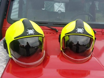 Dobrovolní hasiči v Jablonci mají lepší vybavení