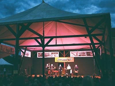 Hudební a divadelní Sedmihorské léto jde do své druhé poloviny