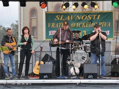 Hudební léto na Tanvaldské kotlině 2018