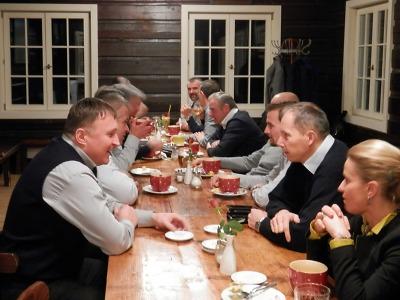 Primátor Jablonce se setkal s duchovními i podnikateli