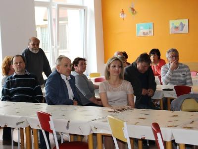 Od 8. března se rozbíhá cyklus setkání s občany v Jablonci v roce 2018