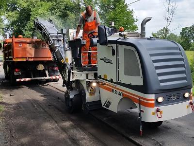 Nejzatíženější krajská silnice se dočká rekonstrukce