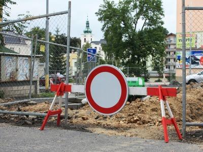 V Jablonci se od 19. května razantně změní průjezdnost centra