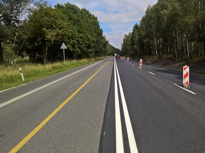 Kraj vybírá zhotovitele na rekonstrukce silnic na Železnobrodsku