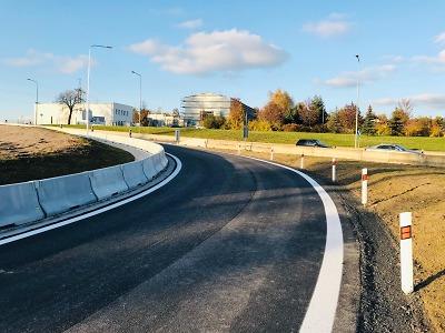 Stav krajských silnic II. a III. tříd se zlepšil, kraj plánuje další opravy