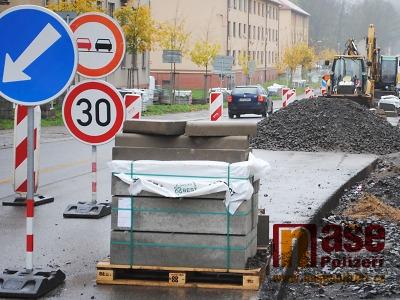Rekonstruovat budou krajské silnice i most mezi Brodem a Semilami
