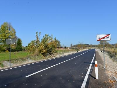 Liberecký kraj již vybírá zhotovitele rekonstrukcí silnic na rok 2018