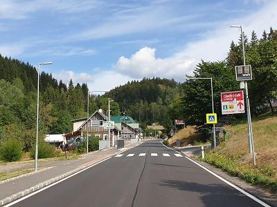 Liberecký kraj chystá silniční projekty na další roky