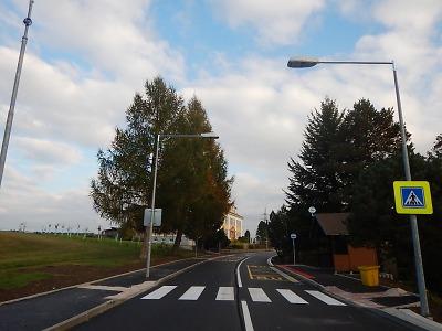 Přes 13 kilometrů silnic opraví kraj díky státní dotaci