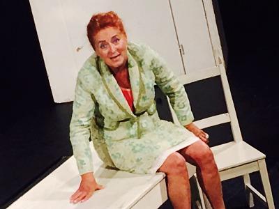 Simona Stašová coby Shirley Valentine získala medaili i diváky