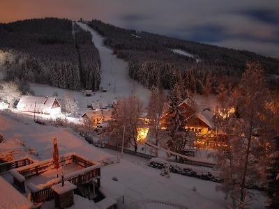 Jizerskohorské areály jsou připraveny na předvánoční lyžování