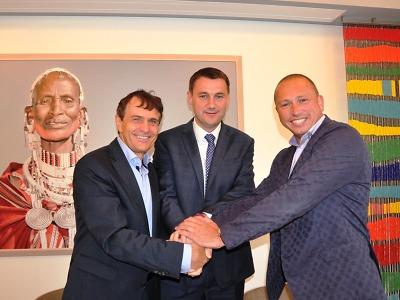 Preciosa začne stipendii podporovat technology na SUPŠS Železný Brod