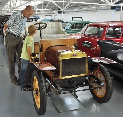 Návštěvnost Českého ráje mírně vzrostla, velký zájem byl o muzeum aut