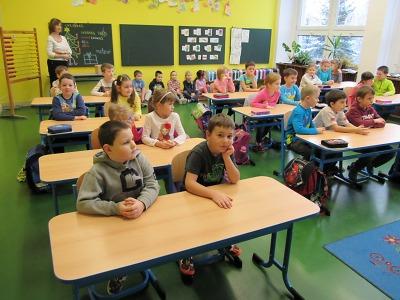 Školáci a jejich prázdniny v Libereckém kraji