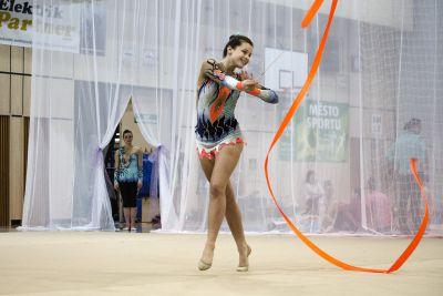 Jablonecká perlička s vrcholnou gymnastikou