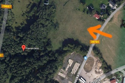 Průmyslová hala ve Smržovce nebude, firma odstoupila od záměru