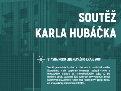 Přihlaste stavby v Libereckém kraji do Soutěže Karla Hubáčka