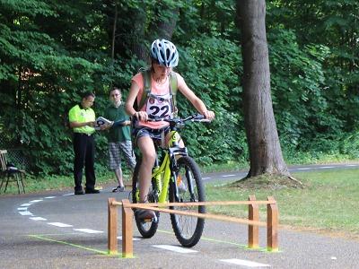 V dopravní soutěži mladých cyklistů opět nejlepší škola z Lomnice