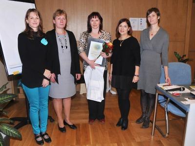 DDM Vikýř je mezi osmi oceněnými jako Společnost přátelská rodině