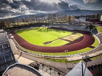 Ve Sport Parku Liberec zahajují letní sezonu