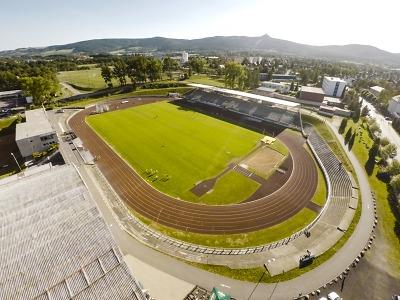 Sport Park Liberec čeká v sobotu rekordní nápor diváků a sportovců