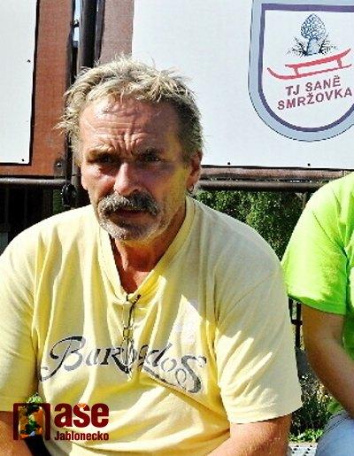 Navždy nás opustil Stanislav Ptáčník