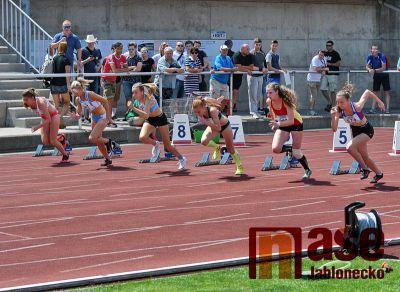 Děvčata z Libereckého kraje mají bronz