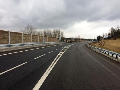 Kraj chystá směnu pozemků s Ředitelstvím silnic a dálnic ČR