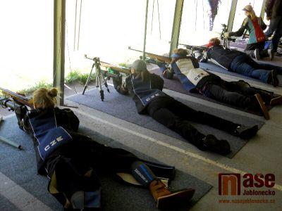 V sobotu bude ve Smržovce znít střelba