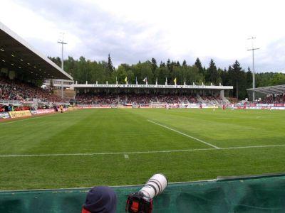 FK žádá: Přijďte na Betis s dostatečným předstihem
