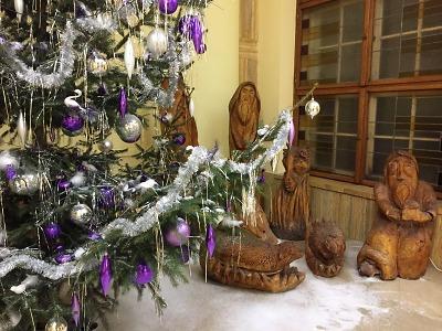 Advent na jabloneckém náměstí začne v neděli 2. prosince