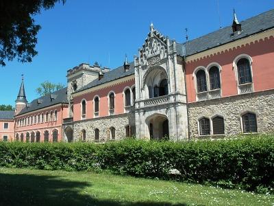 Červencová návštěvnost hradů a zámků kastelány potěšila