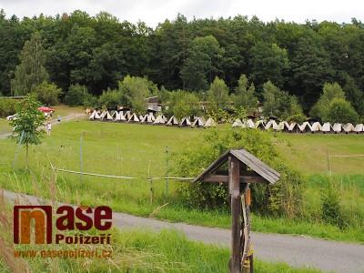 Hygienici kontrolovali dětské tábory v Libereckém kraji