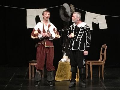 Ochotníci z Tanvaldu přitáhli diváky do jabloneckého divadla